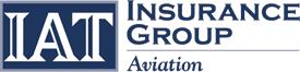 IAT Aviation Logo
